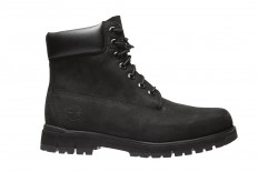 לצפייה במוצר TIMBERLAND BLACK LEATHER MEN